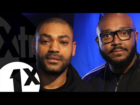 """Kano Breaks Down """"Made In The Manor"""" with MistaJam"""