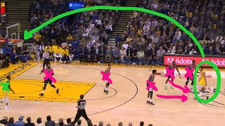THIS IS WHY Steph Curry Is The Greatest Shooter EVER