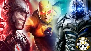 Who is The Fastest CW Flash Villain?