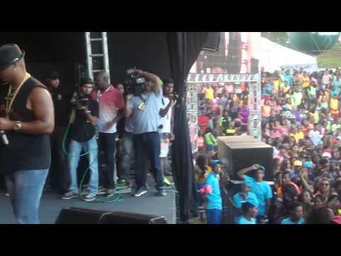 Baixar Bailão Do Robyssão - Salvador Fest 2014 [HD]