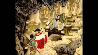 Những Câu Chuyện Nhân Quả - Biên tập: Thích Tâm Thuận