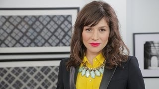 Yael Stone Auditioned For Orange is the New Black the Day After Her Wedding!