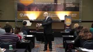 JML Consultoria & Eventos - 6º Congresso de Gestão da JML - Prof: Daniel Ferreira