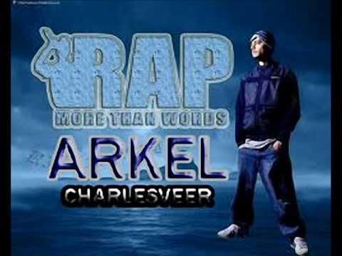 Rap Mexicano - Arkel Mc - Algo Mexicano - Ese O Instrumental 2012