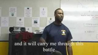 I am a champion - the greatest speech ever [ENG SUB]