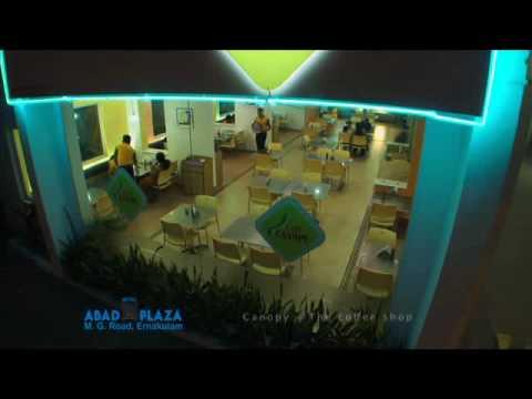 ABAD Plaza - Cochin