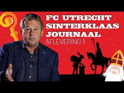 SINTERKLAASJOURNAAL | De Pieten komen naar Utrecht!