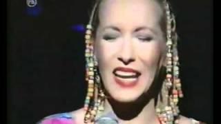 Vesna Zmijanac - Tebi je lako - (RTS 1992)