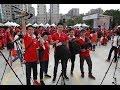 正成集團全力支援 2014 Canon 攝影馬拉松