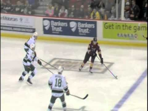 Game Highlights Jan. 13 Chicago at Iowa Wild