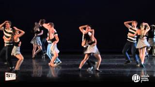 "DANCE This 2014 ""Jail House Rock"" by CORE Theatrics"