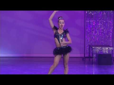 JENINA'S DANCE WORKSHOP (Tas) - Laura Spence 12yrs