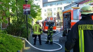NRWspot.de | Toaster und Wasserkocher auf eingeschalteter Herdplatte zurückgelassen