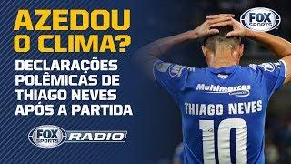 INTER NA FINAL! Colorado avança na Copa do Brasil e é tema do FOX Sports Rádio
