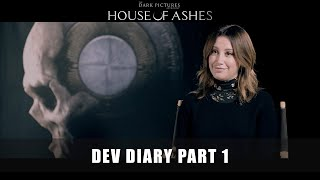 House of Ashes - Ashley Tisdale Interview - Part 1 preview image