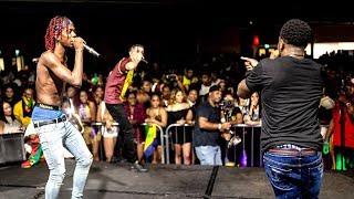 Whiteboy Ft. Subance & Merzy - Big Ben REMIX (Official Music Video)