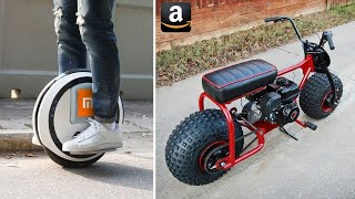 11 Next Level Gadgets & Electric Bicycle ▶ Gadgets Under Rs100, Rs200, Rs500, Rs1000 Lakh
