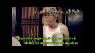 Lấy chồng ngoại karaoke-Vĩnh Thuyên Kim