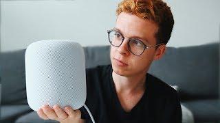 Apple HomePod review en español