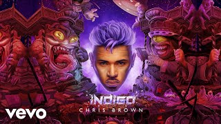 Chris Brown - Emerald / Burgundy (Audio) ft. Juvenile, Juicy J