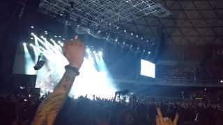 Kreator 'Civilization  Collapse' [Halloween Night Live Chile 31/10/18]