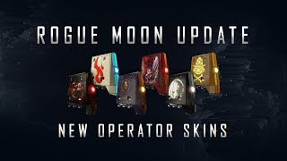 Prey - Mooncrash: Rogue Moon Update Trailer
