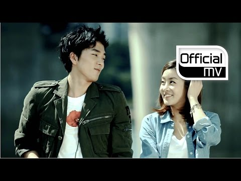 [MV] HuhGak(허각) _ Hello
