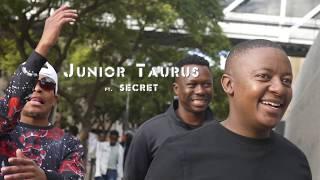 Junior Taurus ft. Secret - Ghetto Anthem (Official Music Video)