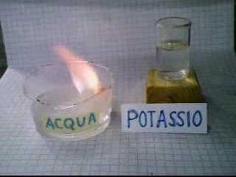Ipo e iper potassio