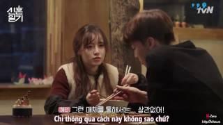 vợ chồng son phu nhân Goo Hye Sun đòi đánh rắm