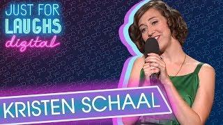 Kristen Schaal - Women's Swimsuits Are Poorly Designed