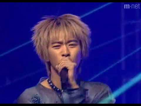 K-POP 2001년   케이팝 신기루