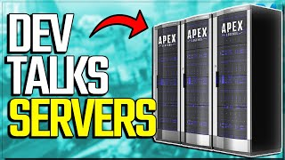 Respawn Talks Servers - Apex Legends Game Discussions