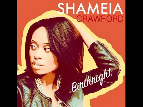 Birthright by Shameia Crawford