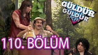 Güldür Güldür Show 110. Bölüm Tek Parça Full HD (11 Mayıs Çarşamba)