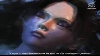 Đĩa game ps1 - tekken 3 (game danh nhau doi khang)