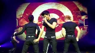 [HD] 2PM - 10점 만점에 10점 - (10 out of 10) live @ Warner Theatre, Washington DC