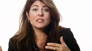 Naomi Wolf on the Bailout