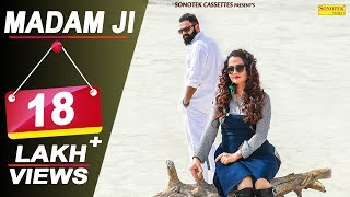 Madam Ji – Rajmawar – Yusuf Khan – Ritu Sharma