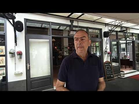 Σ. Κουνέλης: Τα καταστήματα εστίαση που δεν έχουν μεγάλο εξωτερικό χώρο θα αντιμετωπίσουν πρόβλημα