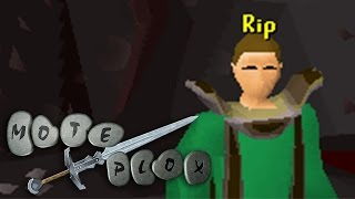 Top 10 Banned RuneScape Players