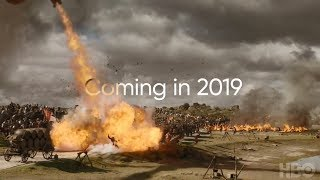 HBO Coming Soon 2019 Trailer