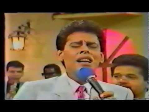FERNANDO VILLALONA (video 1984) - Se Que Te Perdi - MERENGUE CLASICO