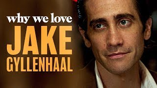 Jake Gyllenhaal Enthralls Us