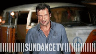 HAP AND LEONARD | Superfan Q&A: James Purefoy | SundanceTV