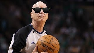 "NBA ""ARE YOU BLIND?!"" Moments"