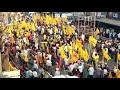 Telugu Desam Party Tirupathi By-Election Campaign | TV5 News