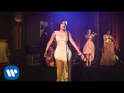 K. Michelle - Something About The Night (Official Music Video)