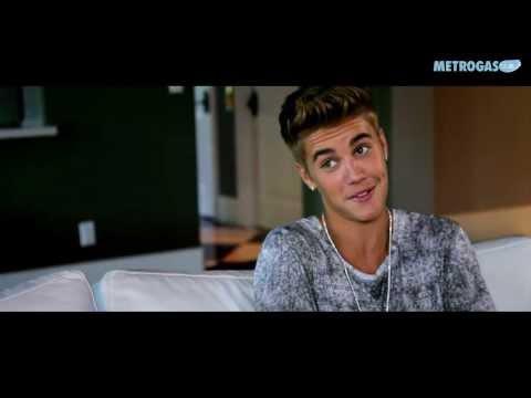 Club Metrogas - Justin Bieber