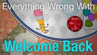 Everything Wrong with IDFB 1: Welcome Back